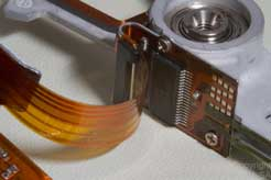 SOS Data Recovery Photo reference